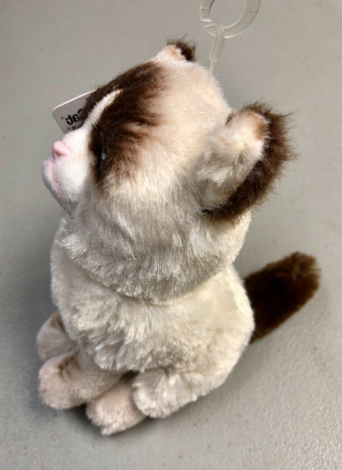 Gund Grumpy Cat Plush
