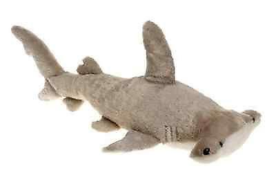 hammerhead shark plush stuffed animal