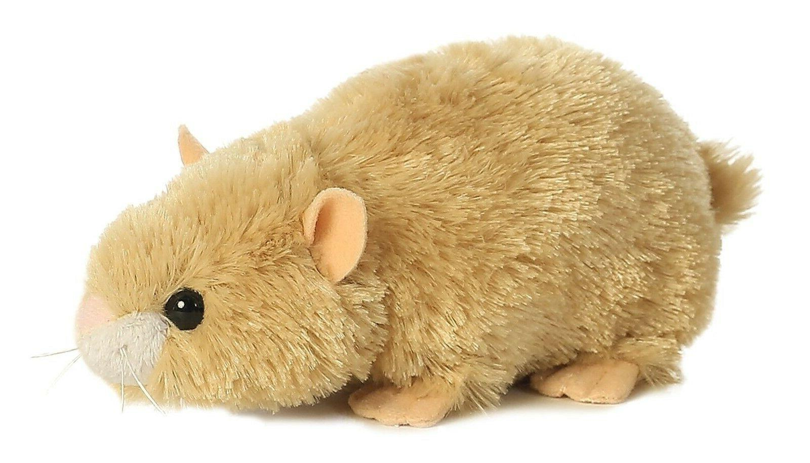hamster mini flopsie 8