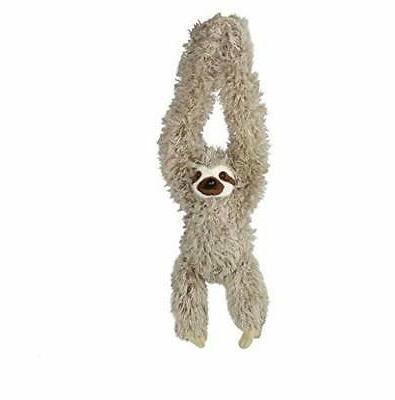 hanging 3 toed sloth 16
