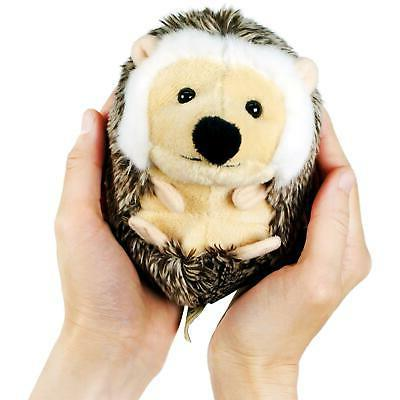 Helena the Hedgehog | 5.5 Inch Stuffed Animal Plush | By Tig