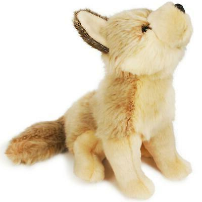 hester the howling wolf 8 inch stuffed