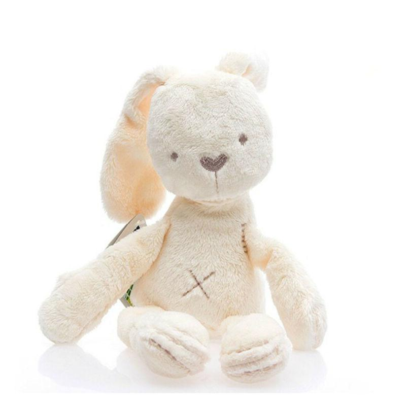 Plush Animal Baby Animals Doll