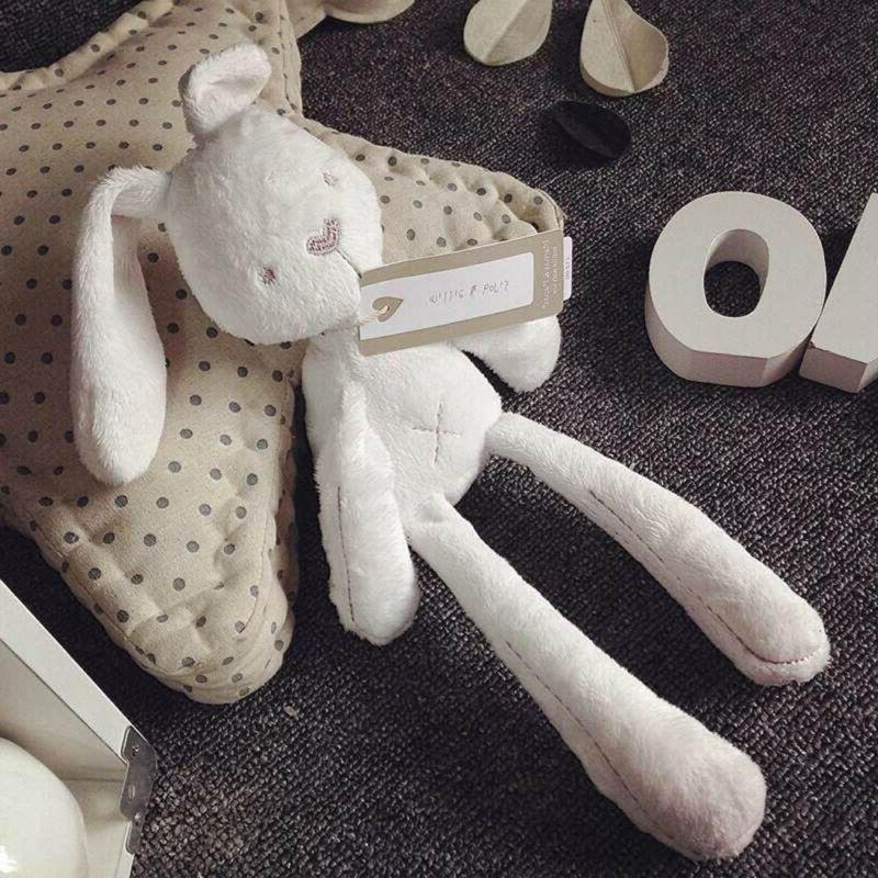 Hot Bunny Plush Animal Kids Animals Doll