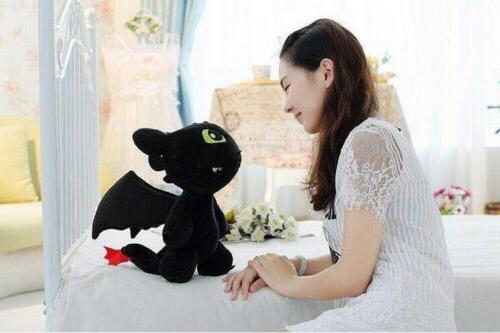 How Dragon Stuffed Doll