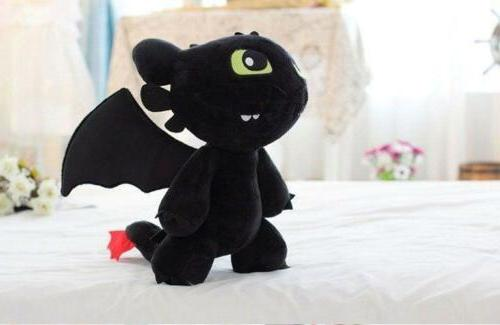 how to train your dragon toothless night