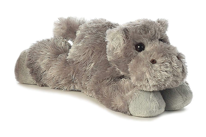 Aurora Flopsie Howie Grey Stuffed Animal