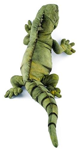 VIAHART The Iguana | 2 Foot Long Stuffed Plush | by