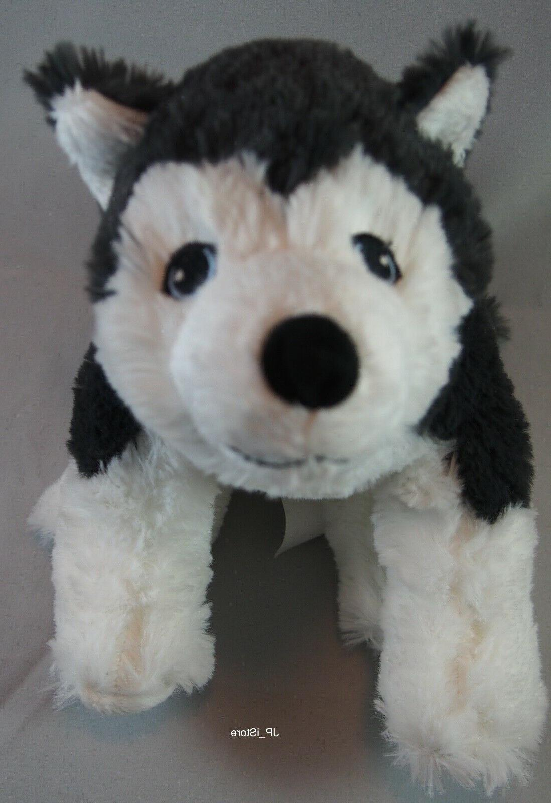 IKEA Husky Soft Toy LIVLIG