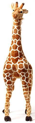 Jani Giraffe Giant Stuffed Jumbo Plush | Shipping Pennsylvania | By Tale Toys