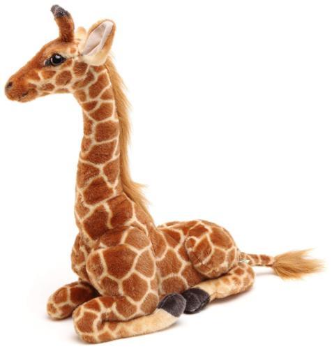 VIAHART Jehlani Giraffe | Animal Plush Tiger
