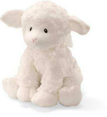 jesus loves me lamb musical