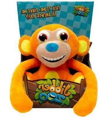Jibber Interactive Toy | Huggy