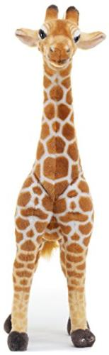 | 2 Foot Tall Animal Plush | by Toys