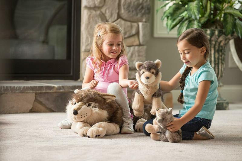 Jumbo Plush Giant Stuffed Plush Toy Gifts Inches