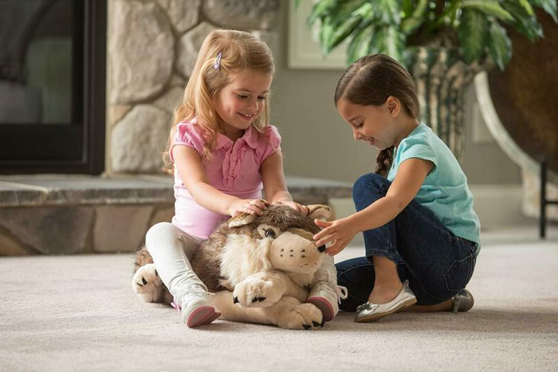 Jumbo Plush Stuffed Gifts for Kids 30 Inches
