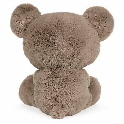 "GUND Teddy Plush Stuffed Taupe Brown, 12"""
