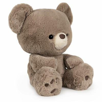GUND Kai Plush Stuffed Animal, Taupe Brown,