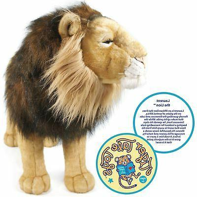 VIAHART Laurent The | Big Standing Plush