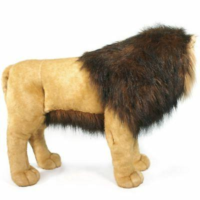 VIAHART The Lion | Stuffed Big Animal Plush