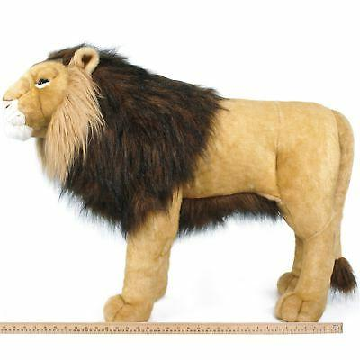 VIAHART Laurent The | Big Cat Plush