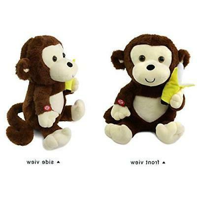 WEWILL Cute Stuffed Soft Toys inch
