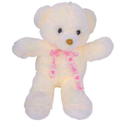 LED Shiny Animals Soft Toy Baby Kids Christmas USA