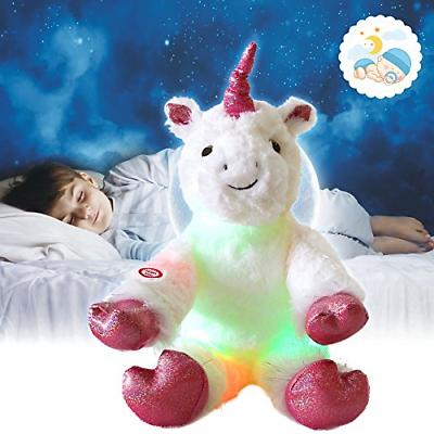 WEWILL LED Animals with Cozy