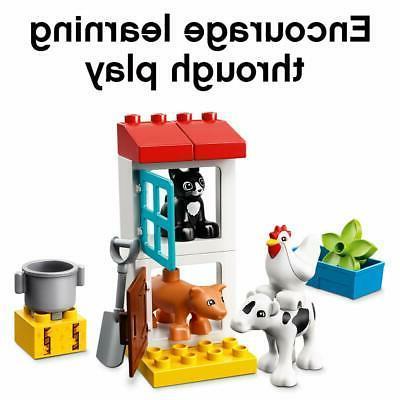 LEGO Farm 10870