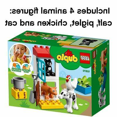 LEGO 10870
