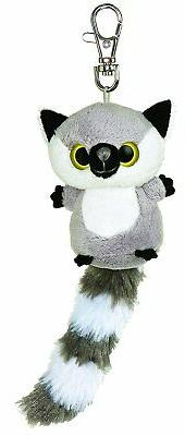 Lemmee Lemur YooHoo Clip by Aurora - 30683