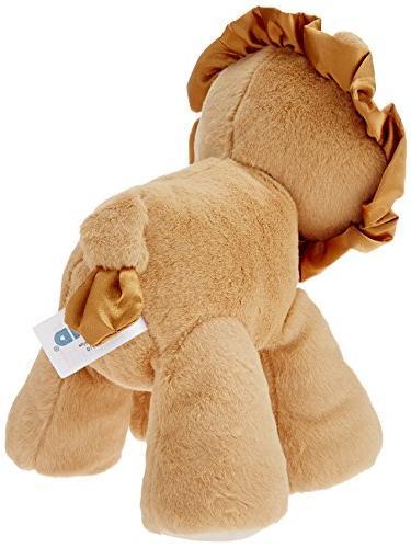"Stuffed 10"""