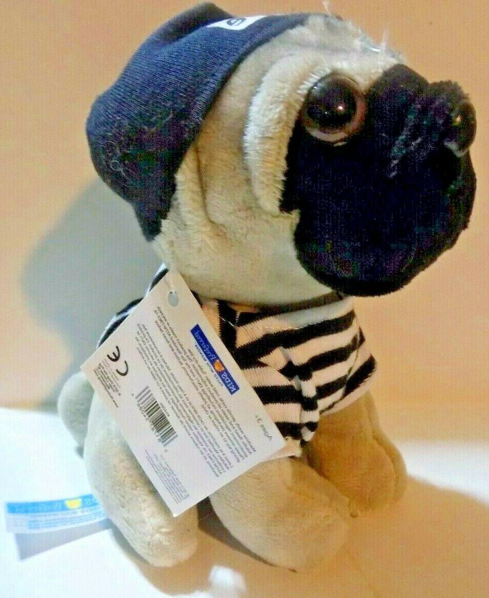 Doug the Pug Life Plush