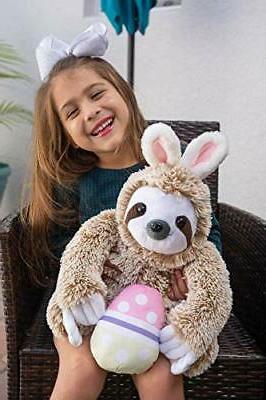 Light Easter Stuffed Stuffed -