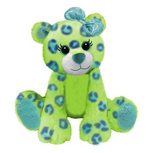 light green blue gal pals