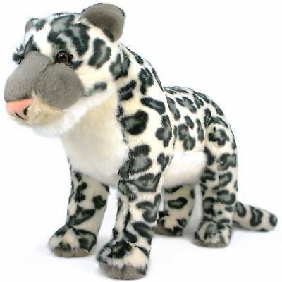 lila snow leopard stuffed animal