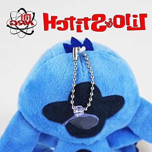 Lilo Plush Toy Stuffed Animal Disney Movie / /