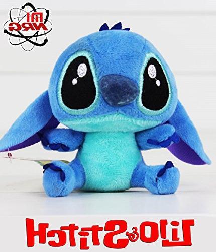 lilo stitch plush toy stuffed