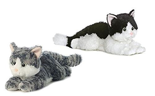 lily oreo cat flopsies