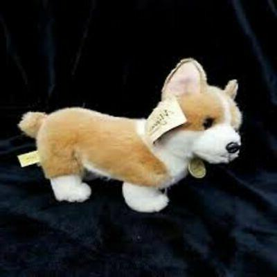 Little Plush Standing Animal Gift