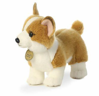 Little Miyoni Plush Standing Stuffed Gift