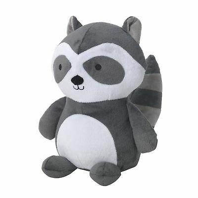 little rascals raccoon plush ringo