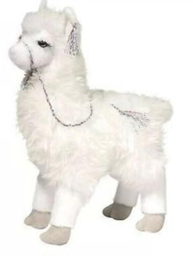 Llama Stuffed Animals & Plush Toys Co