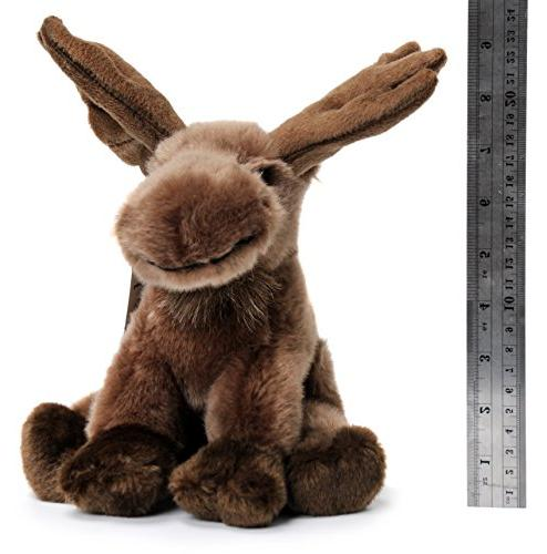VIAHART | 9 Inch Realistic Looking Animal Plush | by Tale