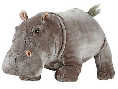 Melissa & Hippopotamus Animal