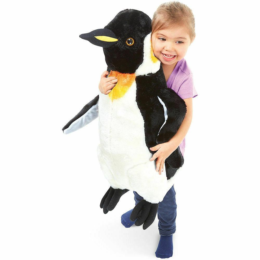 Melissa Penguin Animal