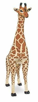 Melissa & Plush Animals Animal Toys