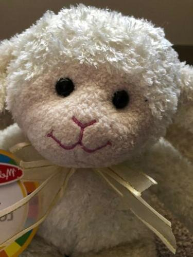 Melissa Loves Lamb - Sound Effects NWT