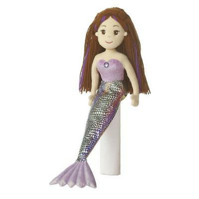 Merissa Mermaid Plush by Aurora - 33034