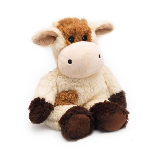 microwaveable soft stuffed animal toy
